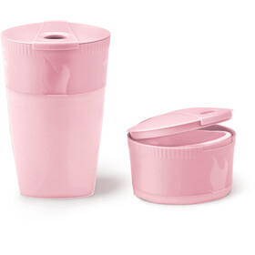 Light My Fire Pack-Up-Cup BIO, rosa